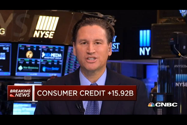 CNBC – State of Job Creation
