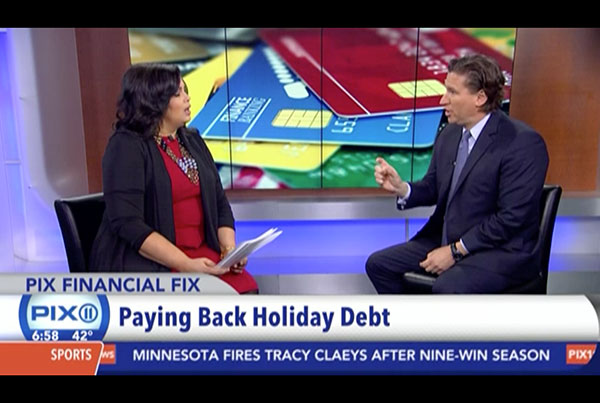 PIX 11 – Paying Back Holiday Debt