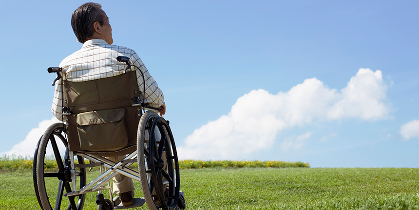 How Likely Am I to Need Long-Term Care?