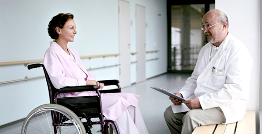 Do I Need Disability Income Insurance?