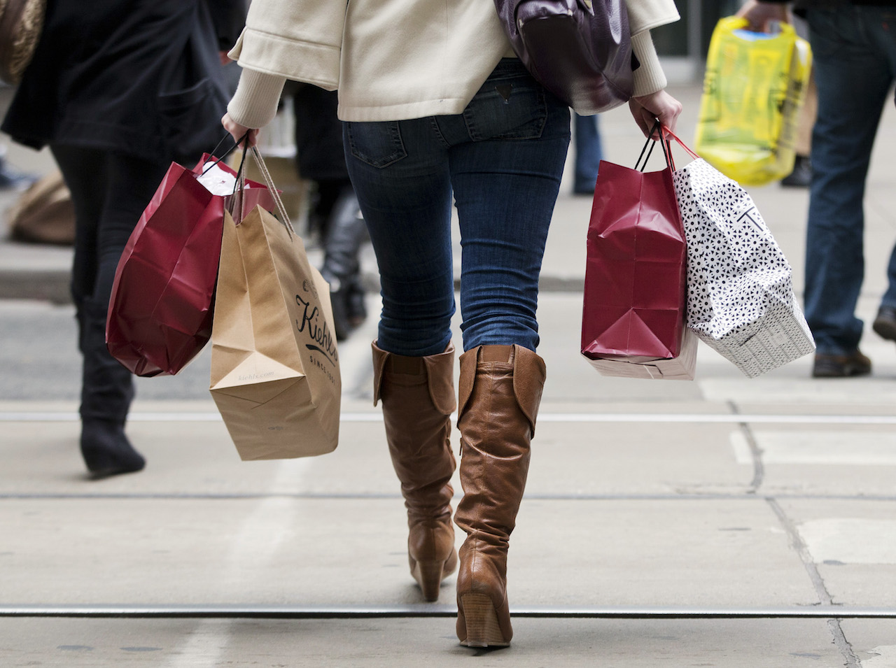 Will consumers be in a 'buying mood' this holiday season?