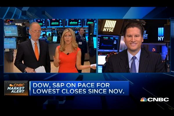 CNBC – Retailers make a comeback