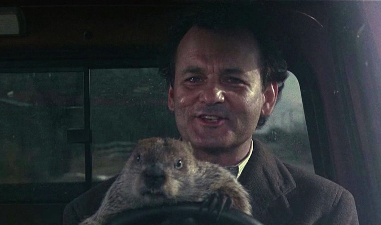 Will the Groundhog have a chilling effect on stocks?