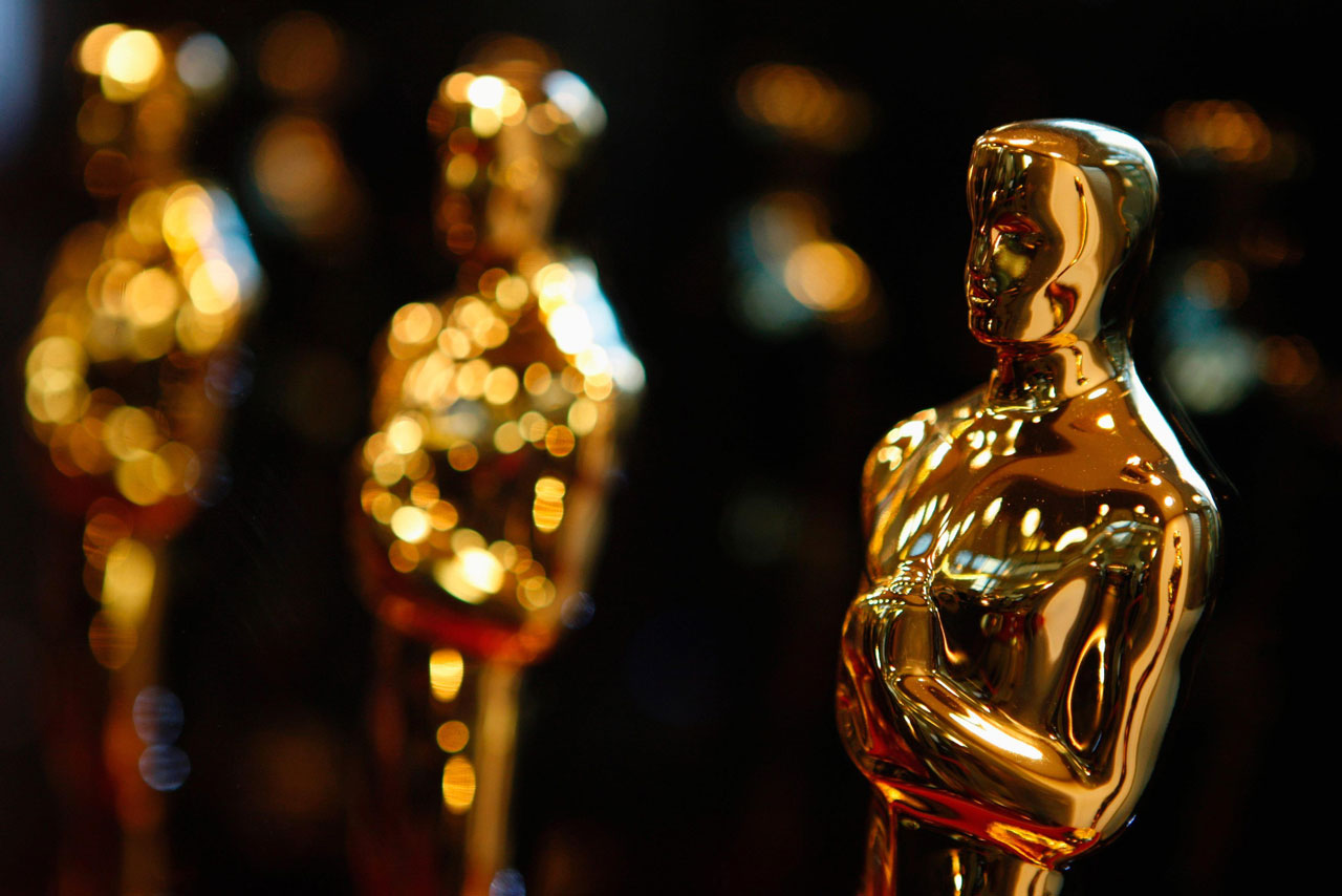 And the Oscar goes to… The Market