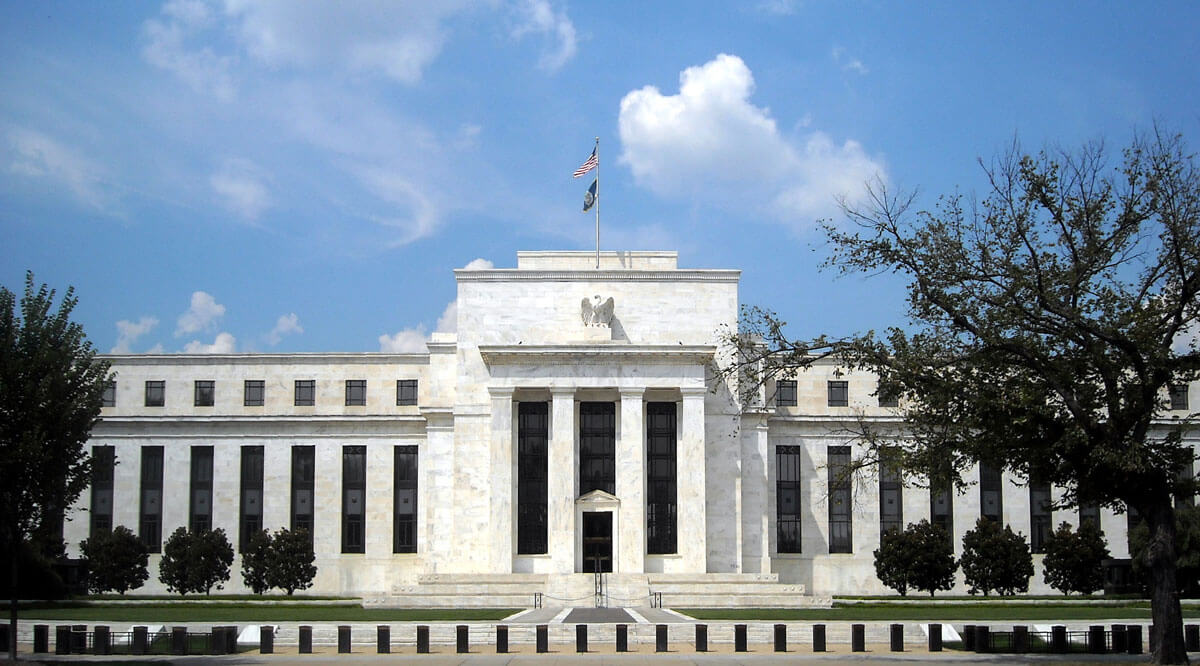 Why Didn't The FED Raise Rates?