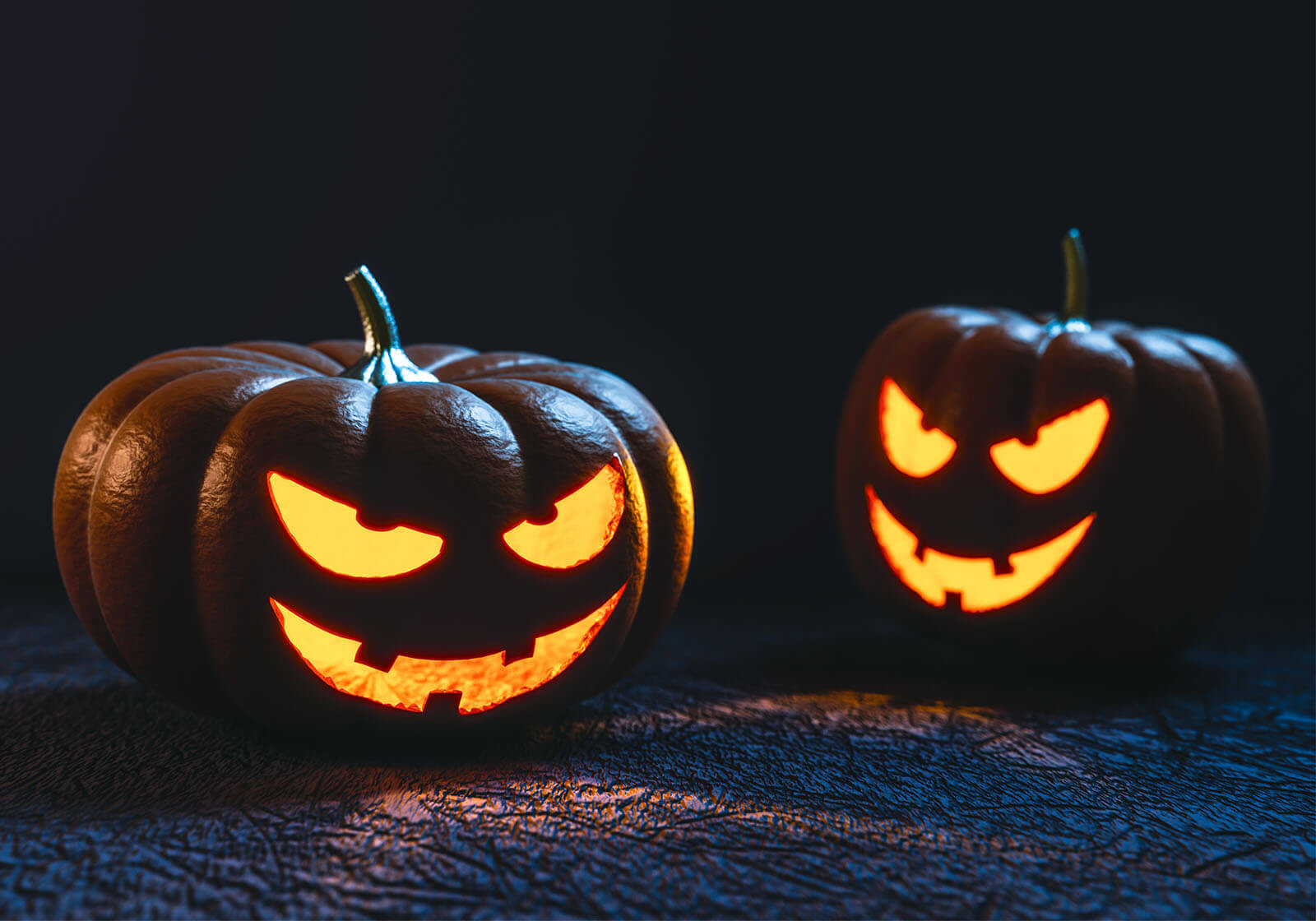The election, is it a 'trick or treat' for investors?