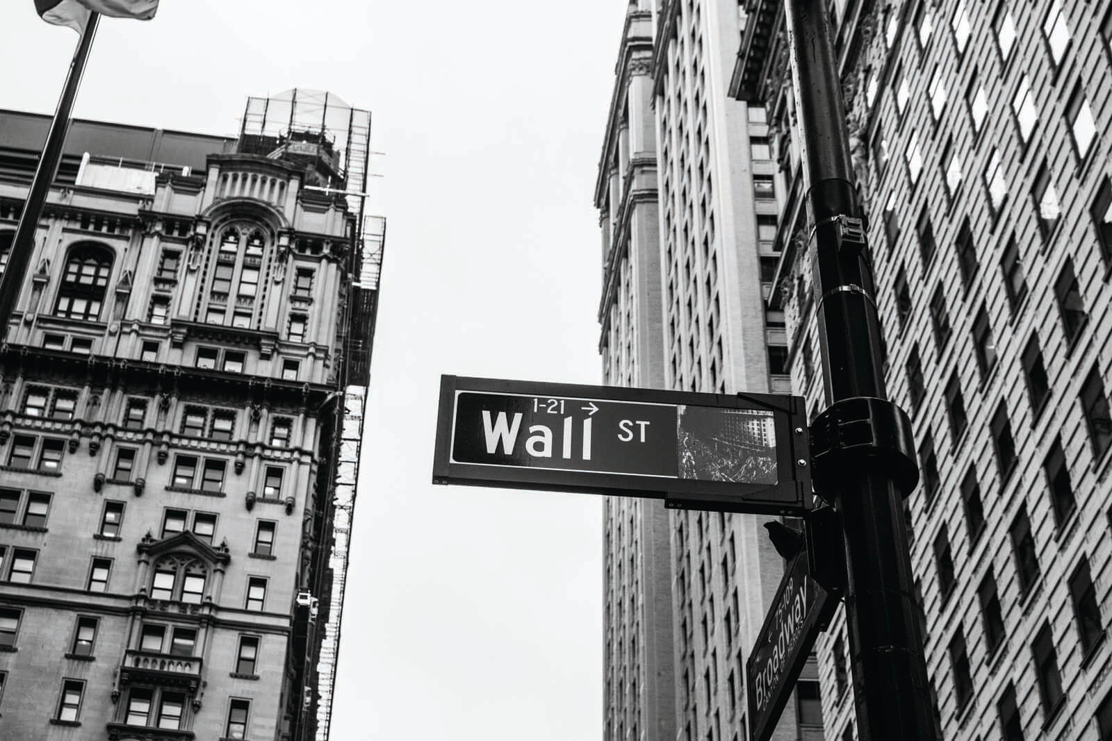 Will records continue on Wall St.?
