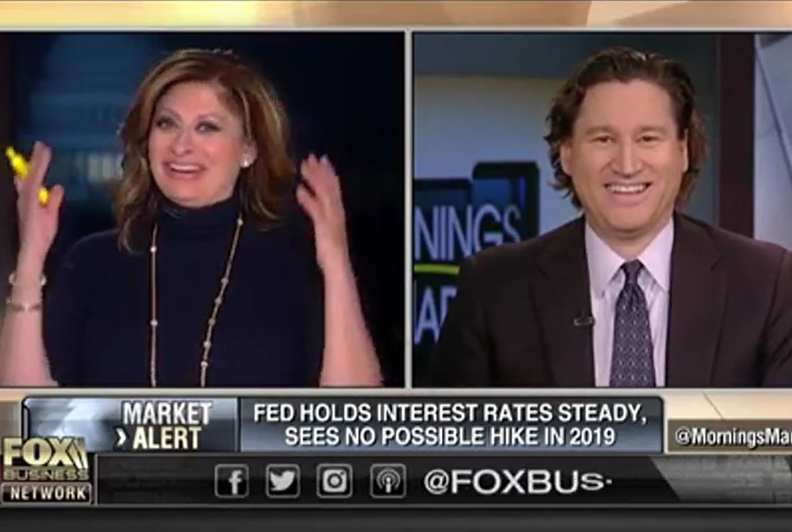 Market got exactly what it wanted, a dovish Fed: Financial advisor