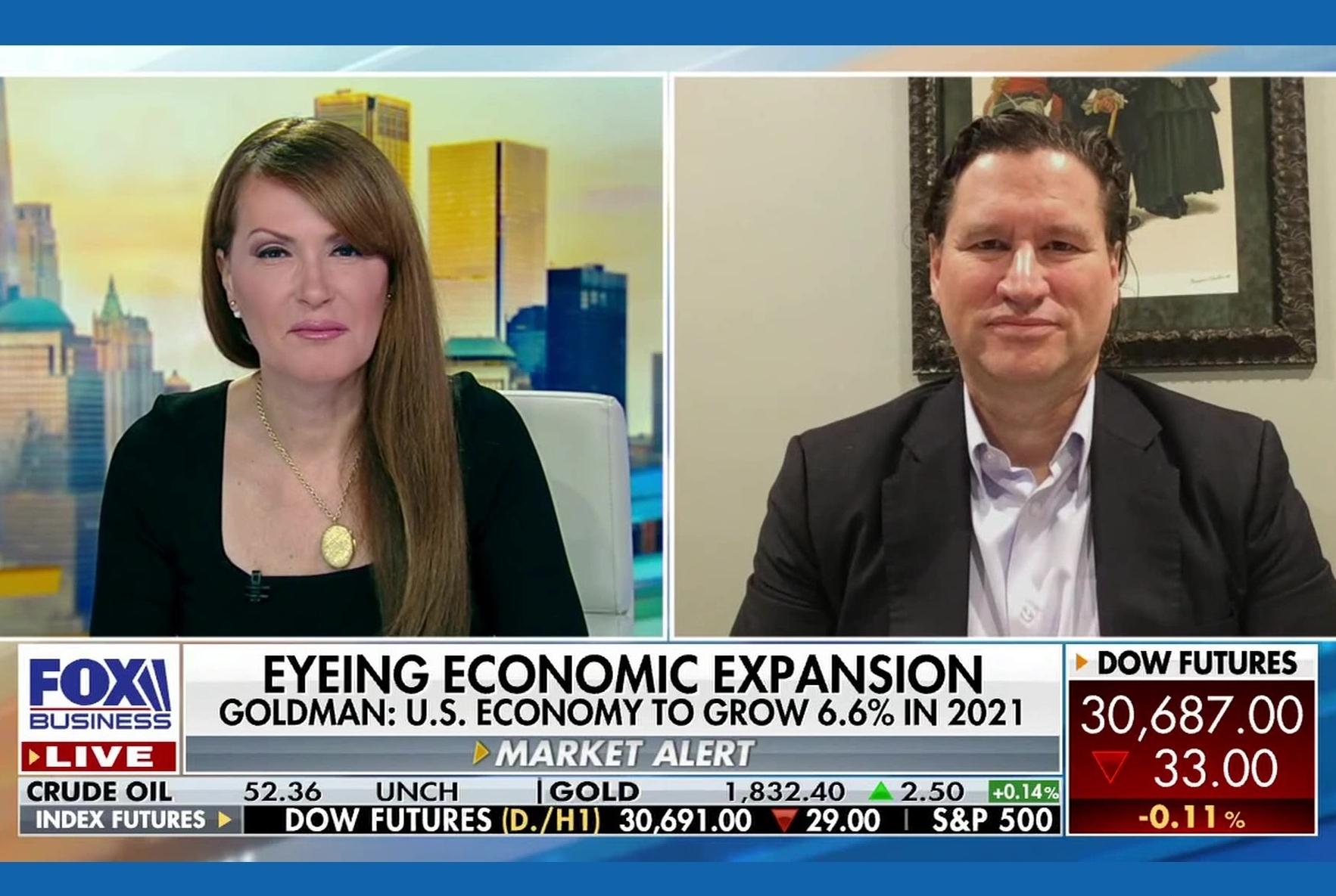 Eyeing Economic Expansion