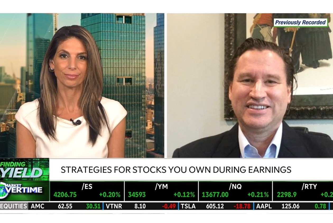 Investment Tips: Removing Emotion, Pyramid Strategies, Stock Earnings, Taking Advantage Of Correlation